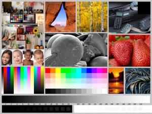 Outback Photo Printer Evaluation Image