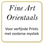 Fine Art Printing Specialist : Fine Art Orientaals