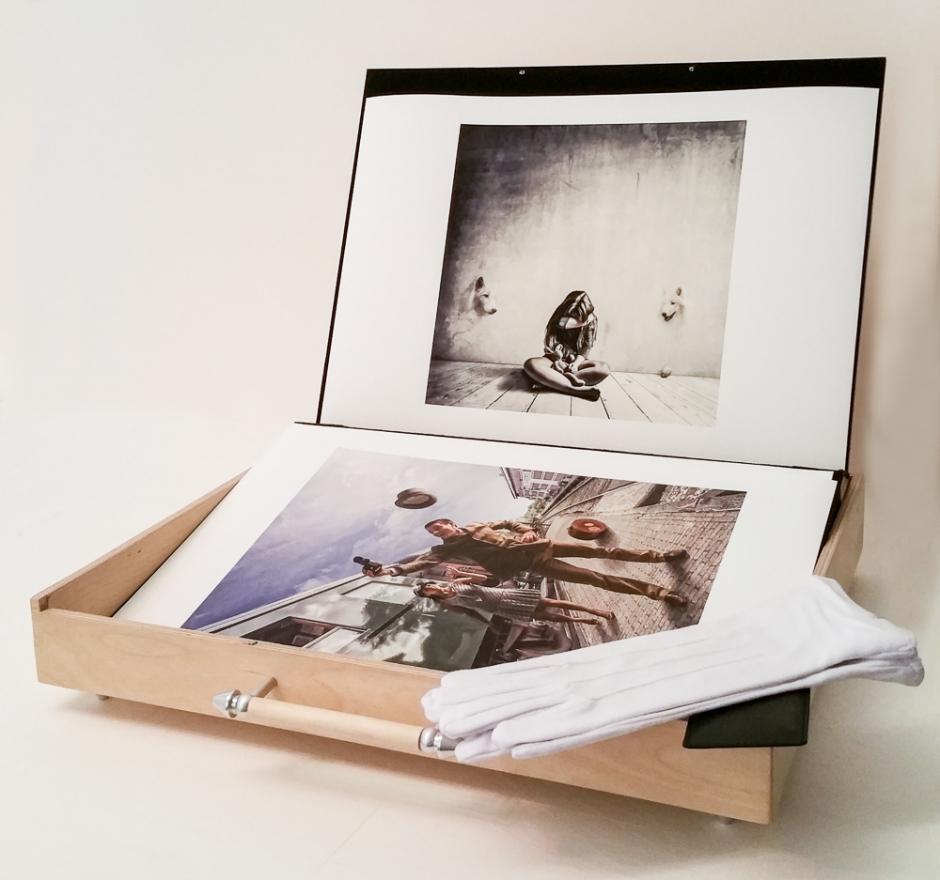 ipibox Fine Art Printing Specialist