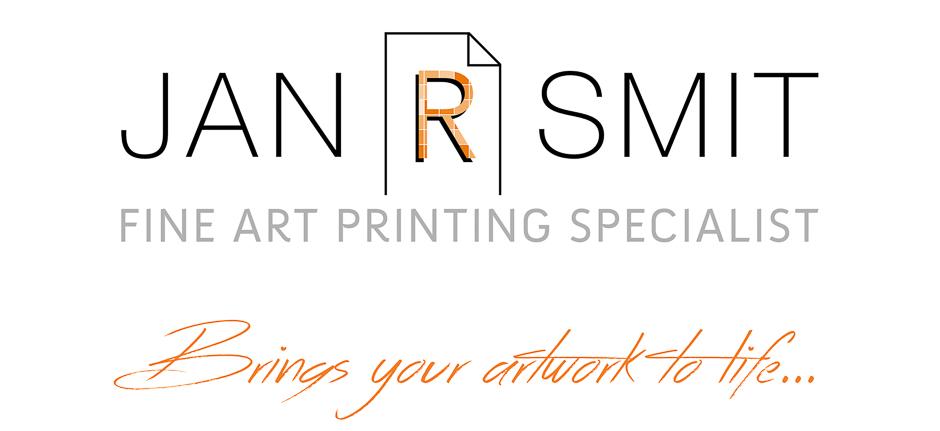 Jan R. Smit Fine Art Printing Specialist De beste Fine Art printer nog beter