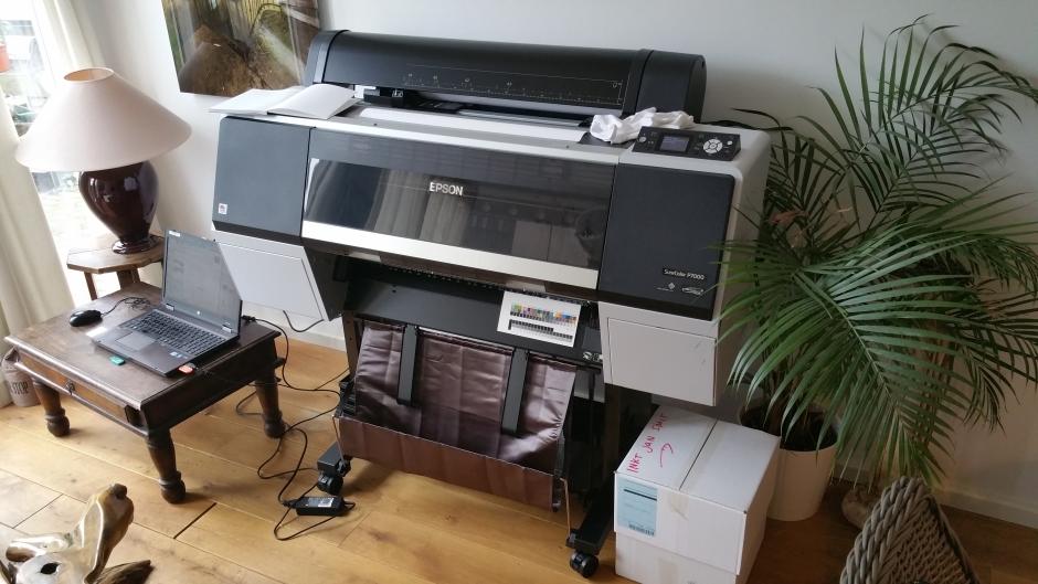 SCP7000-FineArtPrintingSpecialist  De beste Fine Art printer nog beter