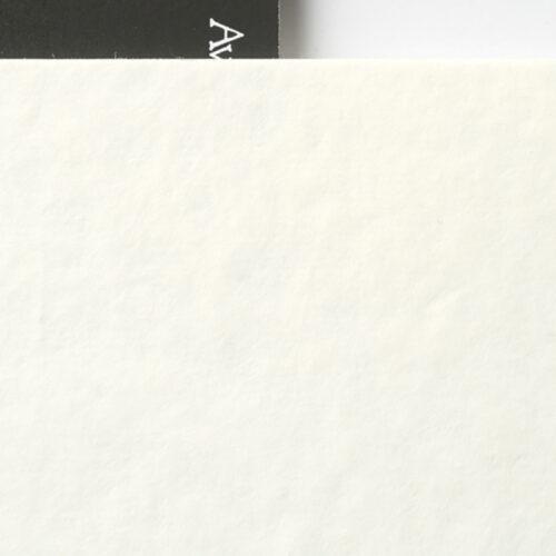 Awagami bizam medium white