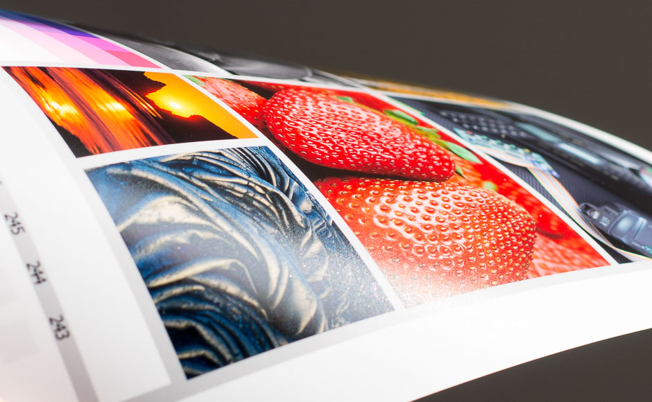 Fine Art Printing Specialist: Hahnemuhle Photo Pearl FAPS Review Oppervlakte reflectie