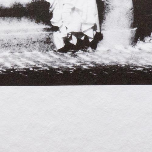 Fine Art Printing Specialist : Fine Art Mat Papier Hahnemuhle Torchon 285