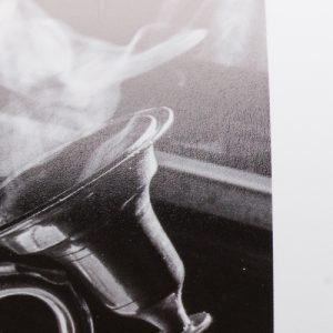 Fine Art Printing Specialist: Fine Art Papier Glanzend ; Fine Art Zwart Wit Afdruk