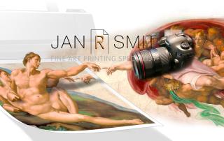 Canon 5Ds Fine Art Print