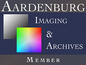 Fine Art Printing Specialist is member of Aardenburg