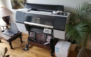 Fine Art Printing Specialist