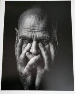 Adembenemend mooi Fine Art Zwart Wit Afdruk bij Fine Art Printing Specialist, fotograaf: Robert Roozenbeek