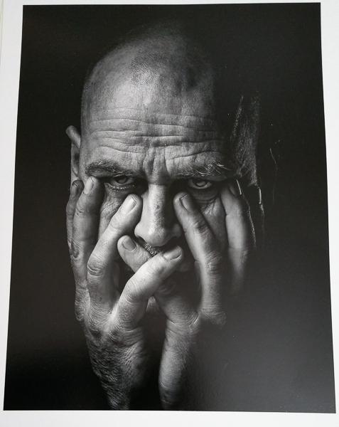 Adembenemend mooi Fine Art Zwart-Wit bij Fine Art Printing Specialist, fotograaf: Robert Roozenbeek