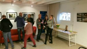 Passie in Urban Exploration; Bas van der Poel; Fine Art Printing Specialist