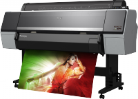 Fine Art Printing Specialist; Epson SureColor SC-P9000STD