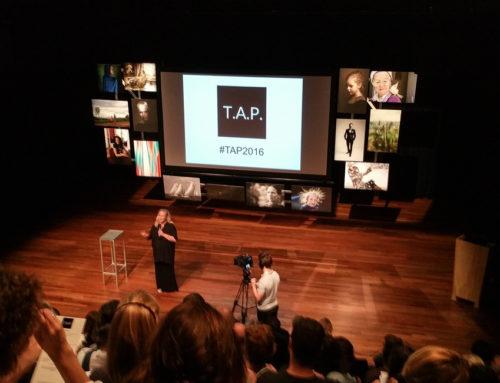 TAP2016: Waarom 7 papiersoorten gekozen voor de Beeldenwand