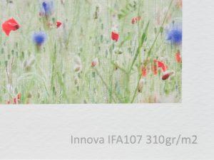IFA107 Fabriano Printmaking rag 310grm