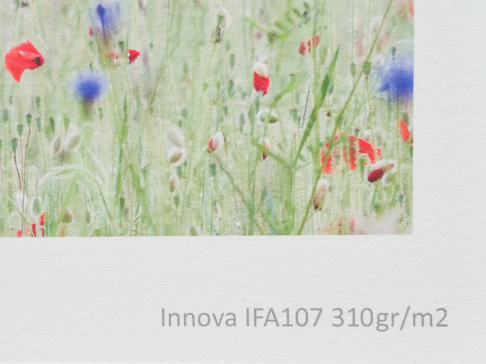 Innova IFA107 Fabriano Printmaking Rag 310