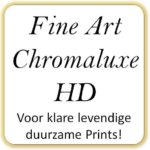 Fine Art Chromaluxe HD