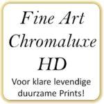 Fine Art Chromaluxe HD