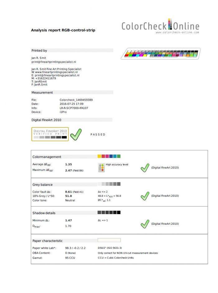 Innova IFA107 Fabriano Printmaking rag 310grm