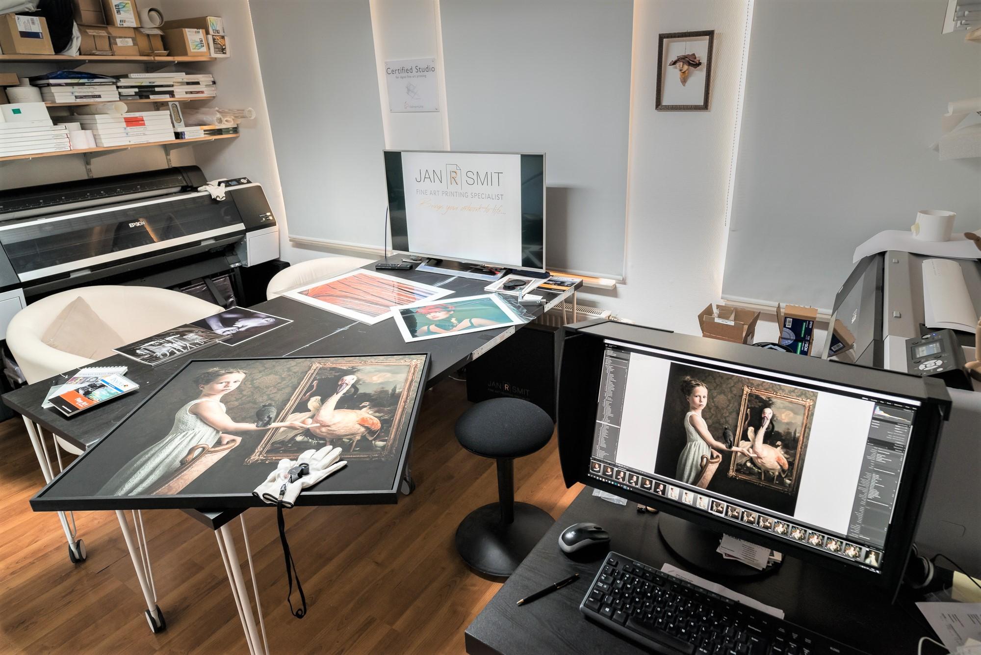 JanRSmit Fine Art Printing Specialist