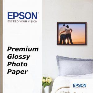 Epson Premium Fine Art Foto Afdruk, Glossy