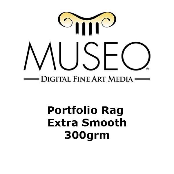 Museo Portfolio Rag 300grm , Fine Art Printing Specialist