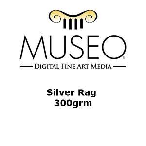 Museo Silver Rag 300grm , Fine Art Printing Specialist