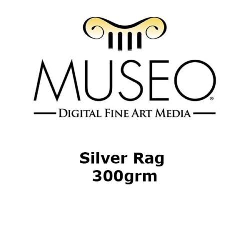 Museo Silver Rag 300grm , Fine Art Printing Specialist