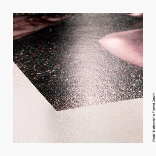 Hahnemühle Photo RagMetallic 340grm, Fine Art Printing Specialist