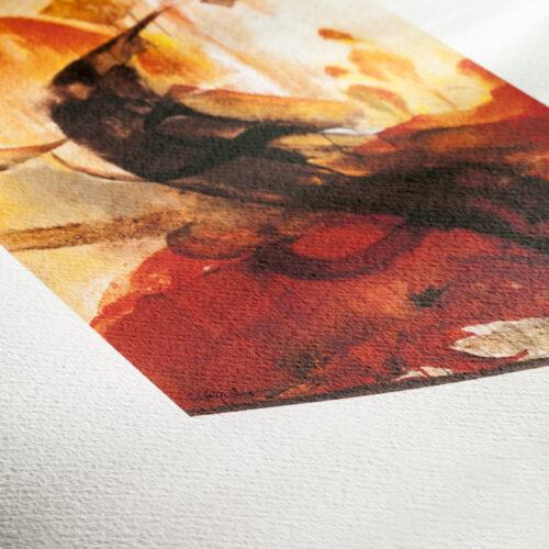 Hahnemühle Albrecht Dürer 210grm, Jan R Smit Fine Art Printing Specialist
