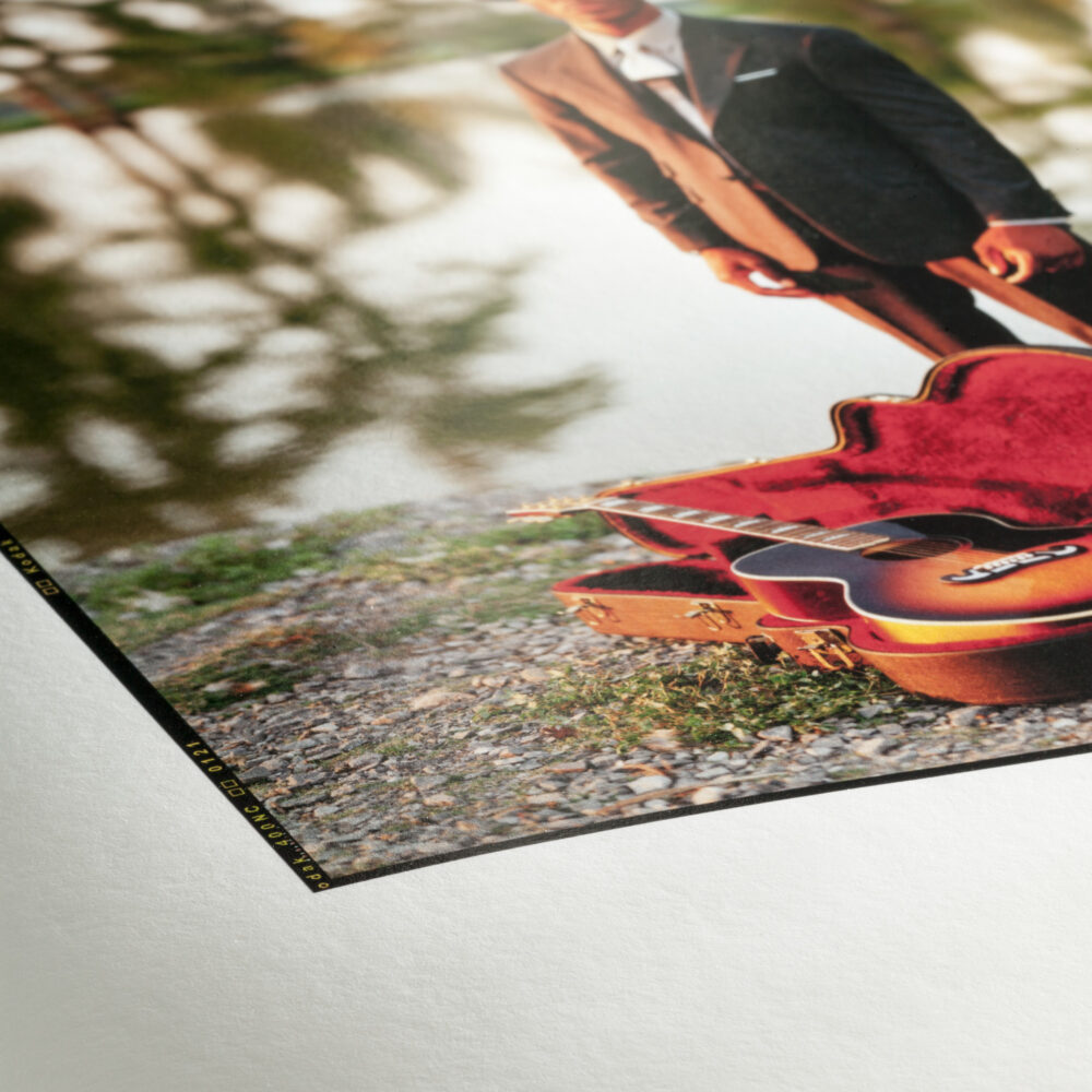 Hahnemühle FineArt Pearl 285grm, Jan R Smit Fine Art Printing Specialist