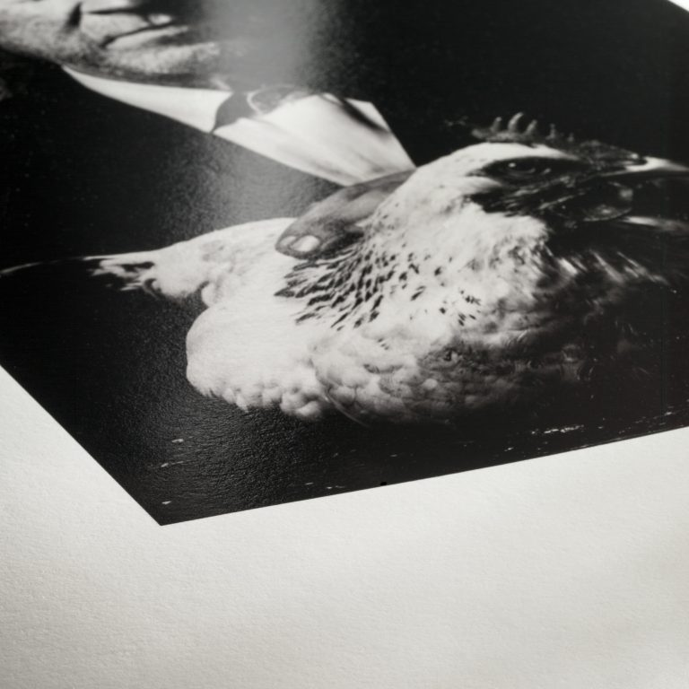 Hahnemühle Photo Rag Baryta 315grm, Jan R Smit Fine Art Printing Specialist