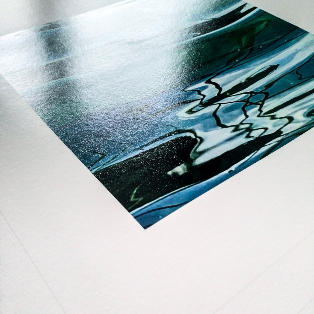 Proline Vibrant Superior Fine Art Silk Rag 305gsm