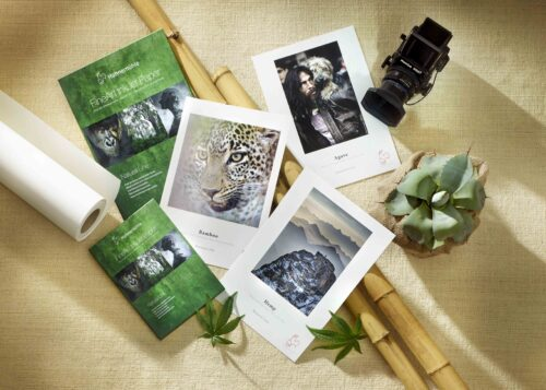 Hahnemuhle Natural Line; Fine Art Printing Specialist