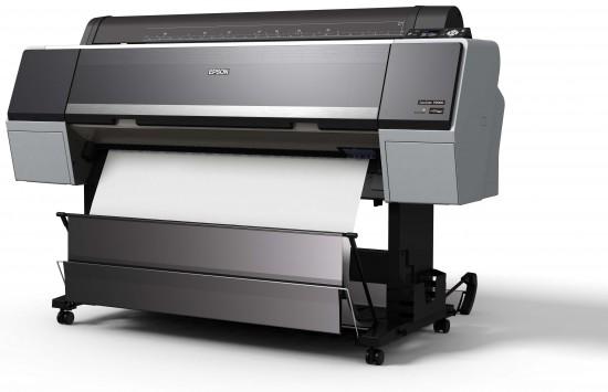 Fine Art Printing Specialist Epson SC-P9000