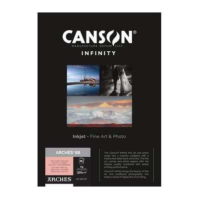 Canson Infinity Arches® 88